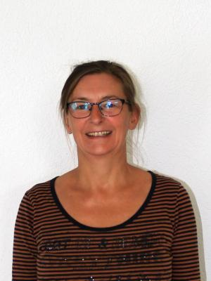 Kathrin Oehme