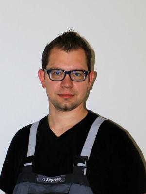 Sven Ziegenbalg