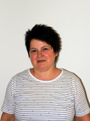 Ulrike Gottwald