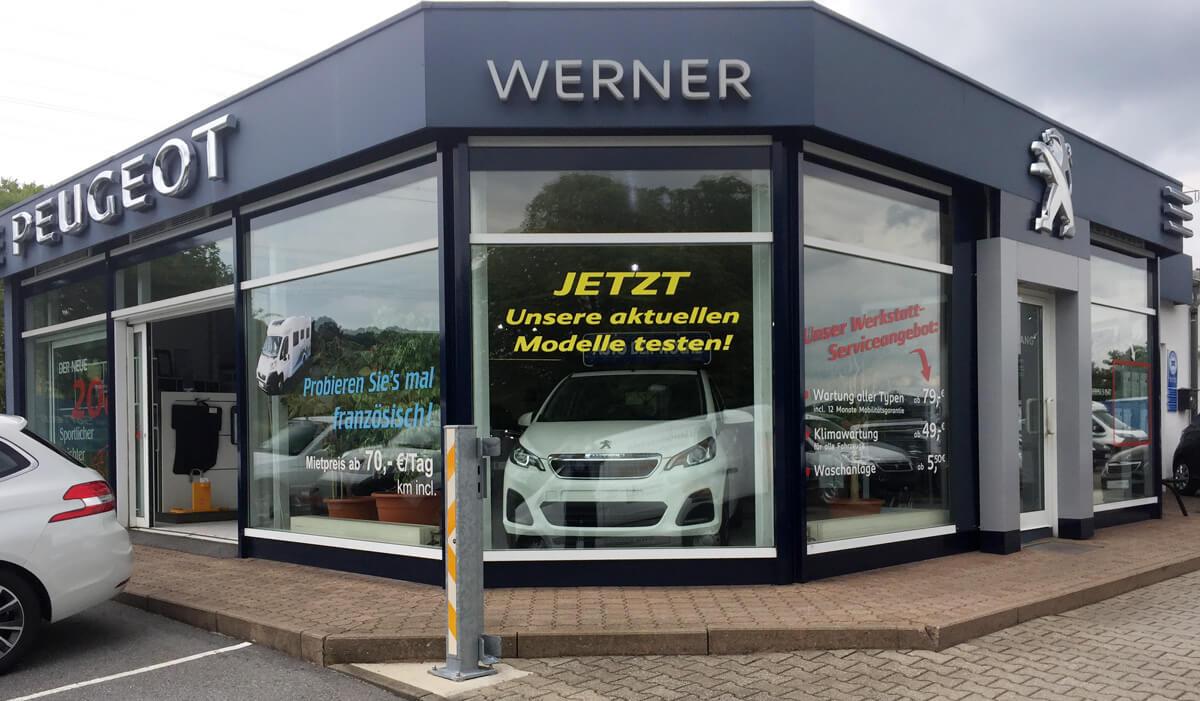 Autohaus Werner